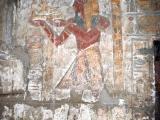 Luxor Karnak Chonstempel