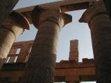 Luxor Karnak Hypostylhalle