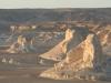 Weiße Wüste