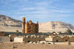 Kirche des Anba Karaz
