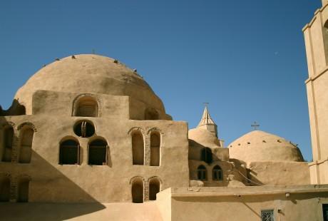 Wadi Natrun